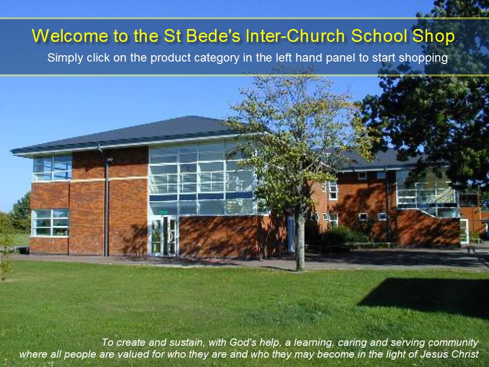 St Bede's School