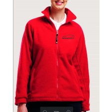 Fiat Coupe Club Women's Thor 300 fleece