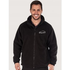 Fiat Coupe Club Omicron II waterproof fleece
